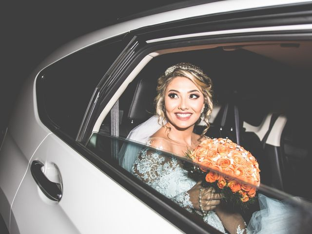 O casamento de Manoel e Karla em São Pedro da Aldeia, Rio de Janeiro 26