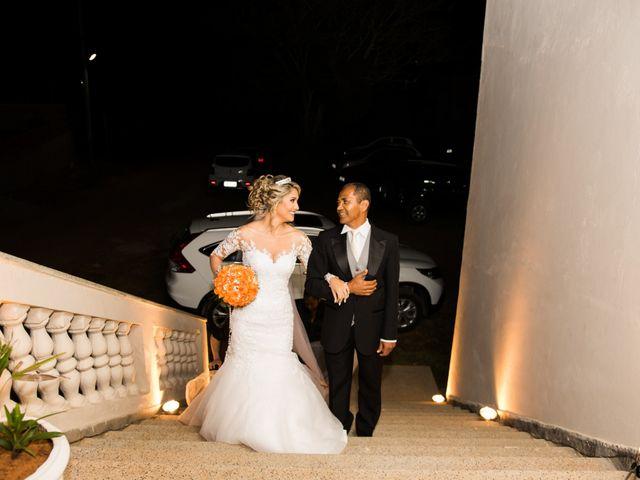 O casamento de Manoel e Karla em São Pedro da Aldeia, Rio de Janeiro 28