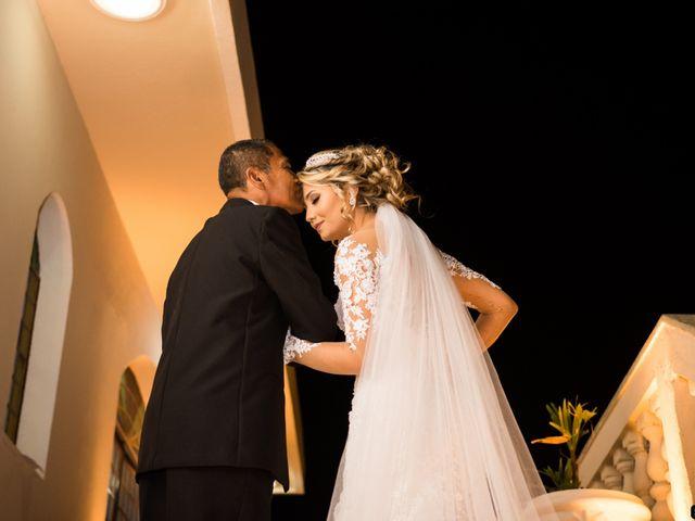 O casamento de Manoel e Karla em São Pedro da Aldeia, Rio de Janeiro 29
