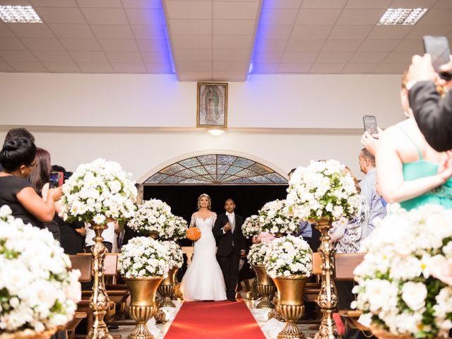 O casamento de Manoel e Karla em São Pedro da Aldeia, Rio de Janeiro 30