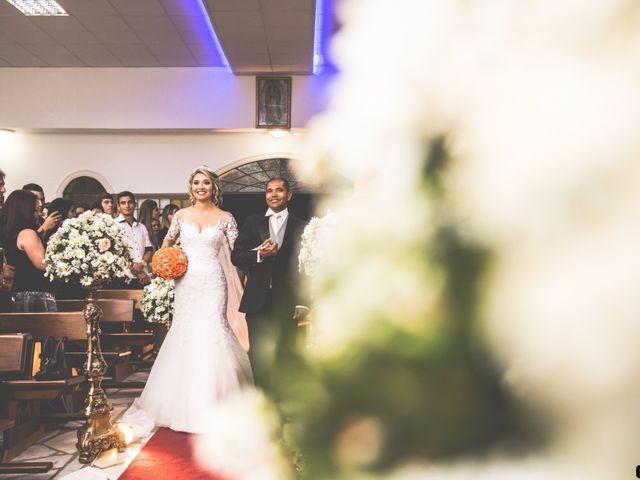 O casamento de Manoel e Karla em São Pedro da Aldeia, Rio de Janeiro 32