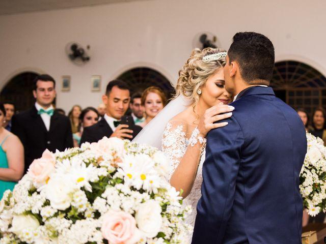 O casamento de Manoel e Karla em São Pedro da Aldeia, Rio de Janeiro 33