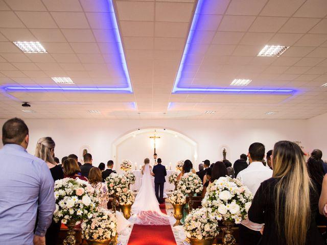 O casamento de Manoel e Karla em São Pedro da Aldeia, Rio de Janeiro 34
