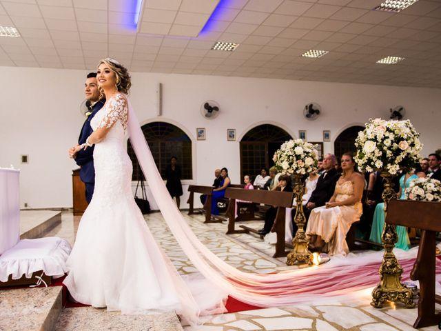O casamento de Manoel e Karla em São Pedro da Aldeia, Rio de Janeiro 36