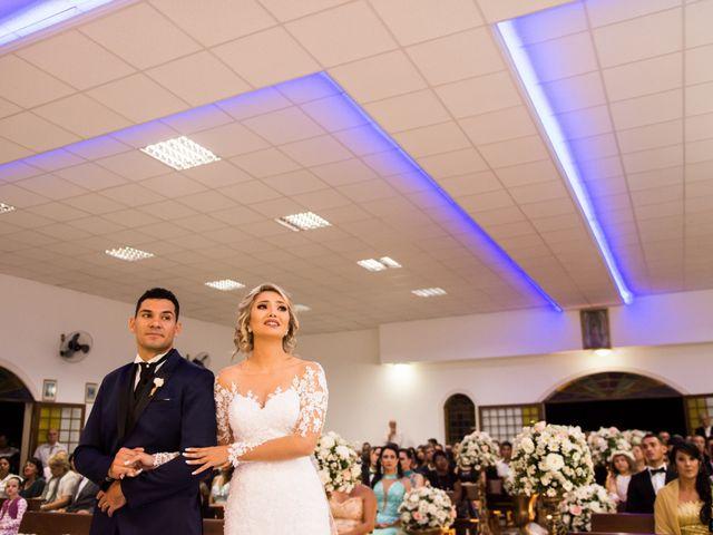 O casamento de Manoel e Karla em São Pedro da Aldeia, Rio de Janeiro 37