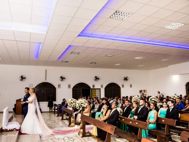 O casamento de Manoel e Karla em São Pedro da Aldeia, Rio de Janeiro 38