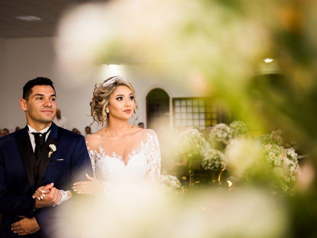 O casamento de Manoel e Karla em São Pedro da Aldeia, Rio de Janeiro 39