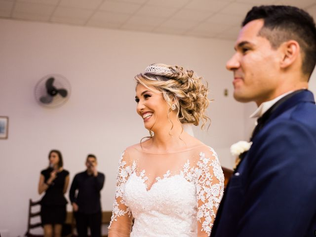 O casamento de Manoel e Karla em São Pedro da Aldeia, Rio de Janeiro 42