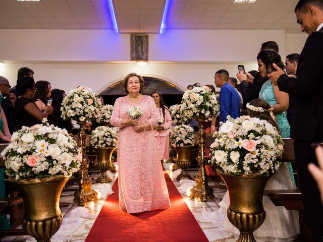 O casamento de Manoel e Karla em São Pedro da Aldeia, Rio de Janeiro 43