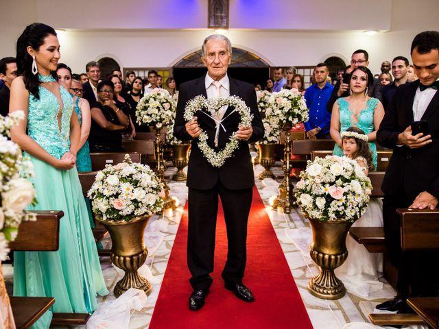 O casamento de Manoel e Karla em São Pedro da Aldeia, Rio de Janeiro 44