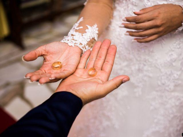 O casamento de Manoel e Karla em São Pedro da Aldeia, Rio de Janeiro 45
