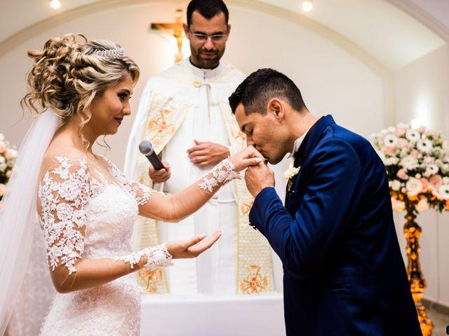 O casamento de Manoel e Karla em São Pedro da Aldeia, Rio de Janeiro 47