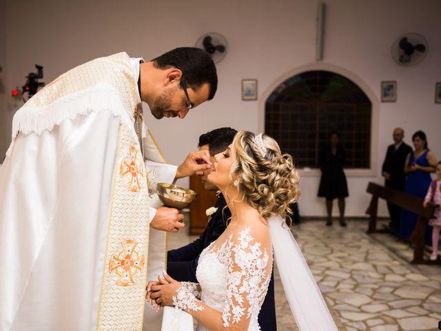 O casamento de Manoel e Karla em São Pedro da Aldeia, Rio de Janeiro 54