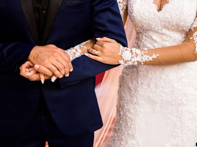 O casamento de Manoel e Karla em São Pedro da Aldeia, Rio de Janeiro 55