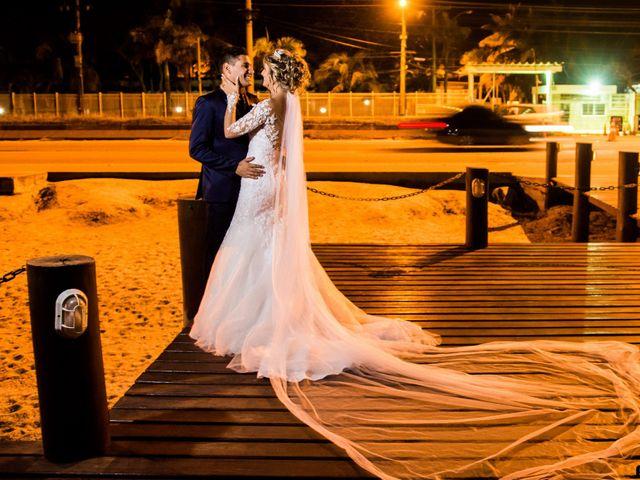 O casamento de Manoel e Karla em São Pedro da Aldeia, Rio de Janeiro 65