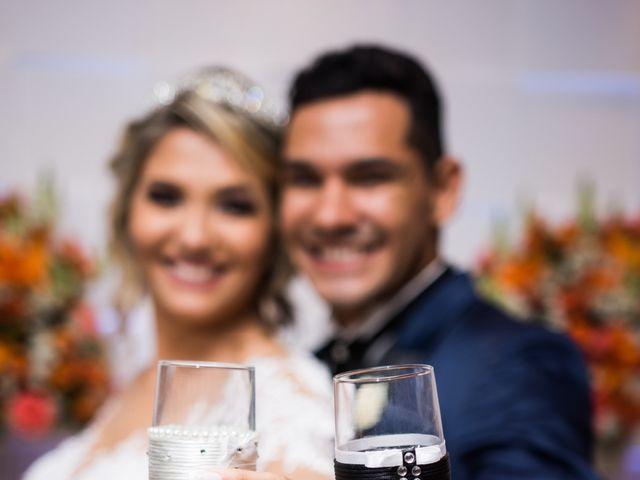 O casamento de Manoel e Karla em São Pedro da Aldeia, Rio de Janeiro 83