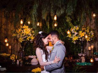 O casamento de Andreza e Bruno 2