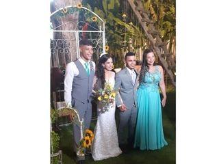 O casamento de Andreza e Bruno 3