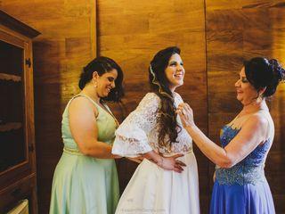 O casamento de Livia e Bruno 3