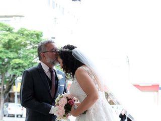 O casamento de Tamara e Christian 1