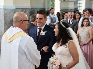 O casamento de Tamara e Christian 2