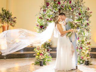 O casamento de Renata e Kaio