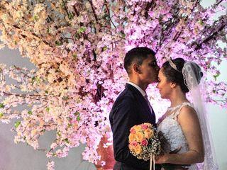 O casamento de Marília Siqueira  e Luis Carlos  1