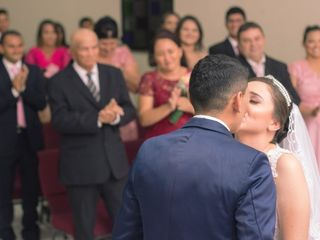 O casamento de Marília Siqueira  e Luis Carlos  3