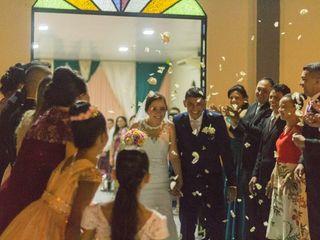 O casamento de Marília Siqueira  e Luis Carlos