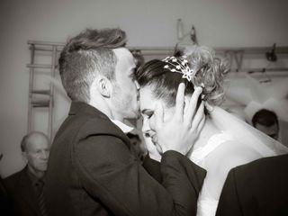 O casamento de Camila e Márcio 2
