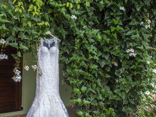 O casamento de Leticia e Rafael 1