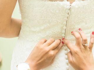 O casamento de Leticia e Rafael 3