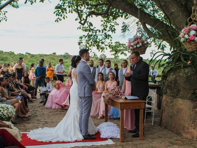 O casamento de Leticia e Rafael