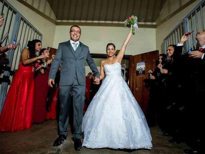 O casamento de Carol Monteiro e Giovane Monteiro