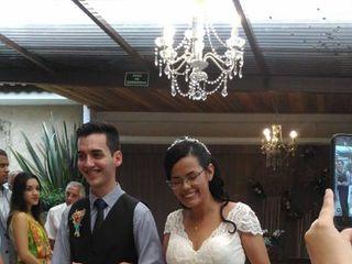 O casamento de Mayara e Rick 1