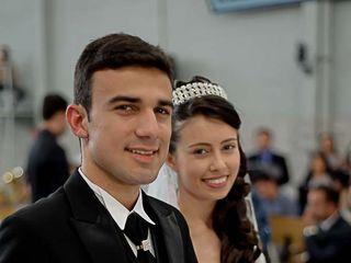 O casamento de Bruna e Gean 2