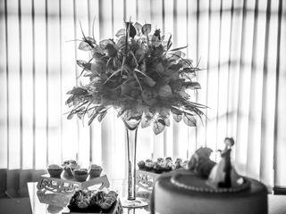 O casamento de Carol Monteiro e Giovane Monteiro 1