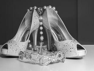 O casamento de Camilla e Alex 3