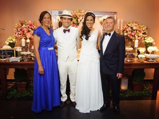 O casamento de Juliana e Ricardo Saad 2