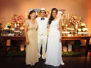 O casamento de Juliana e Ricardo Saad