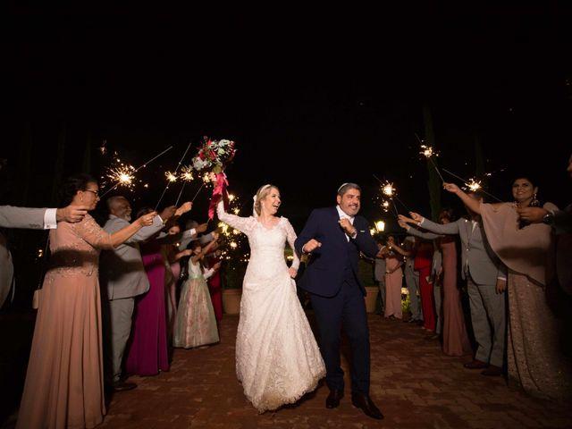 O casamento de Geovana e Sergio