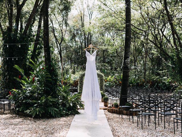 O casamento de Mateus e Keren em Vespasiano, Minas Gerais 50