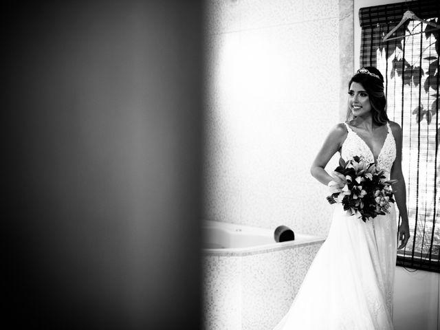 O casamento de Mateus e Keren em Vespasiano, Minas Gerais 59