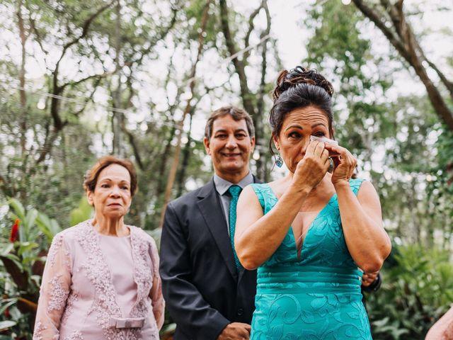 O casamento de Mateus e Keren em Vespasiano, Minas Gerais 83