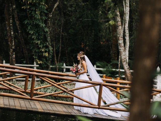 O casamento de Mateus e Keren em Vespasiano, Minas Gerais 90