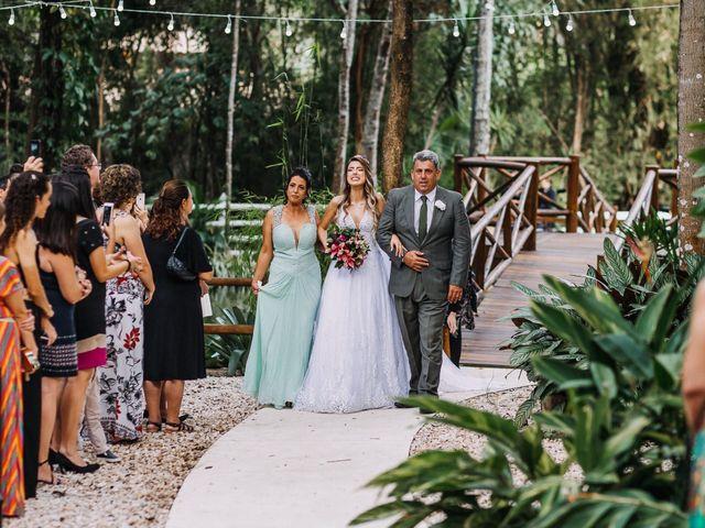 O casamento de Mateus e Keren em Vespasiano, Minas Gerais 95