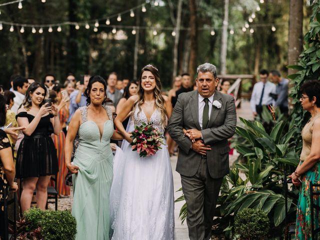 O casamento de Mateus e Keren em Vespasiano, Minas Gerais 98