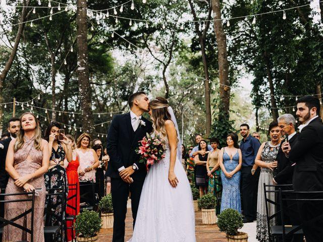 O casamento de Mateus e Keren em Vespasiano, Minas Gerais 105