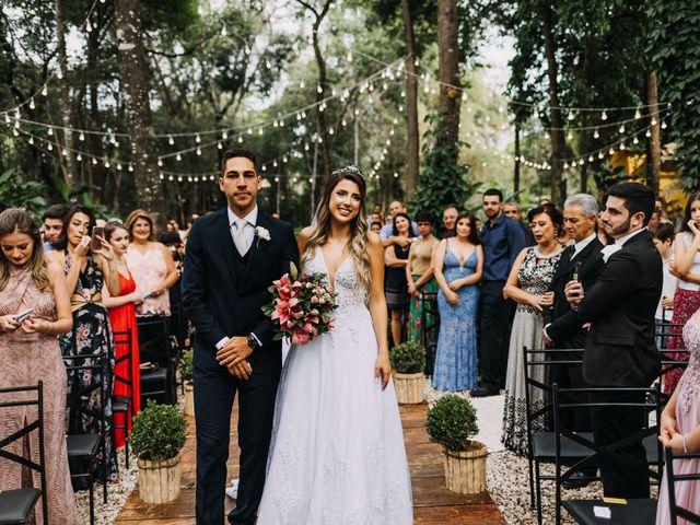 O casamento de Mateus e Keren em Vespasiano, Minas Gerais 106