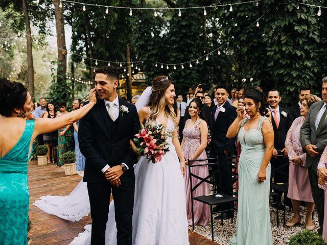 O casamento de Mateus e Keren em Vespasiano, Minas Gerais 107